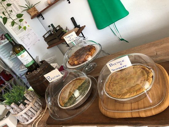 Le nostre Torte Verdi