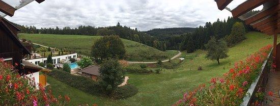 Lauterbach, Nemecko: Hotel Käppelehof