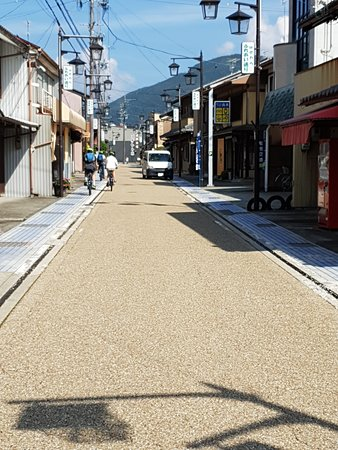 1-Day Rural E-Bike Tour in Hida: The busiest it gets!