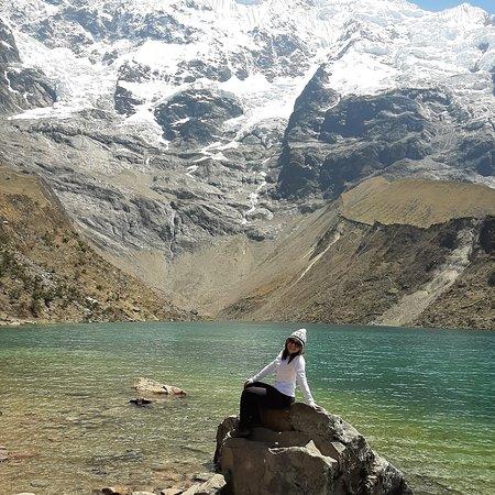 Cusco, Peru: Laguna Humantay