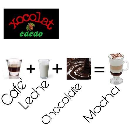 Cusco, Peru: Café Mocha