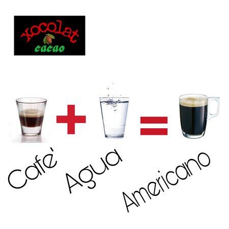 Cusco, Peru:  Café Americano