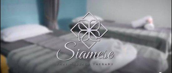 Siamese Thai Massage Therapy Napier