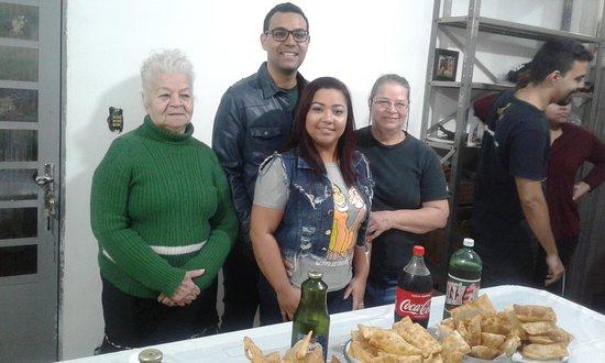 Фотография Canoa Quebrada Restaurante E Pizza Bar