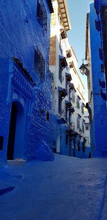 3 Days Sahara Desert Trips From Marrakesh: Chefchaouen,