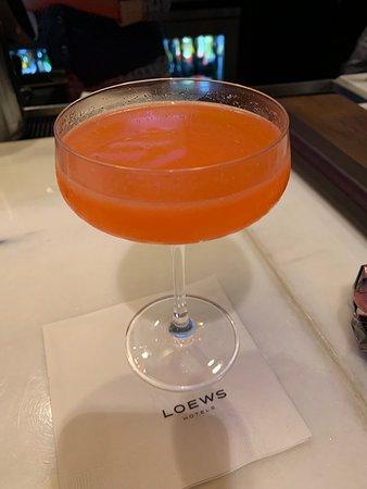 Best Cocktails I've ever had.