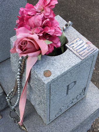 Lake Lawn Metairie Cemetery - New Orleans (Metairie), LA