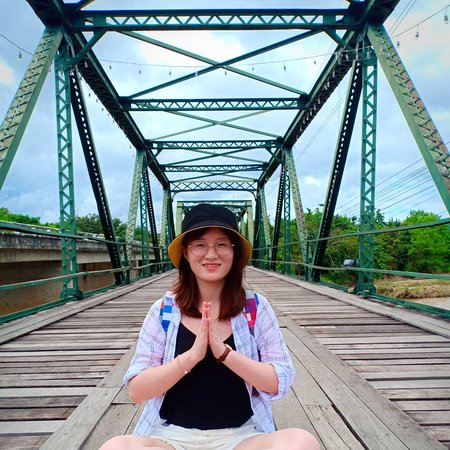 One-day or haft-day travel Service in Pai