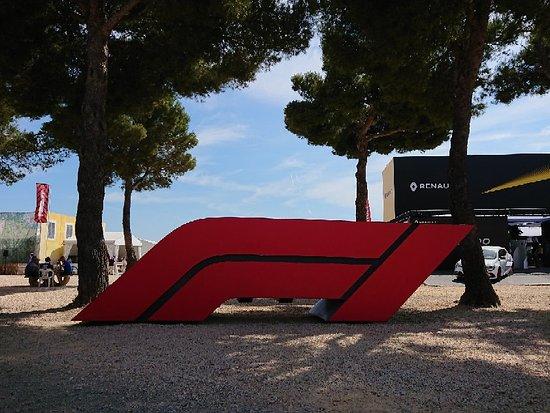 Circuit Paul Ricard >> Circuit Paul Ricard Le Castellet Ranska Arvostelut