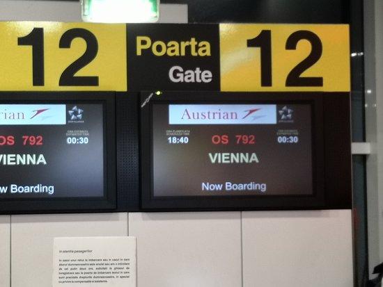 Foto de Austrian Airlines