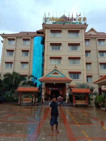 Pailin City Hotel Picture