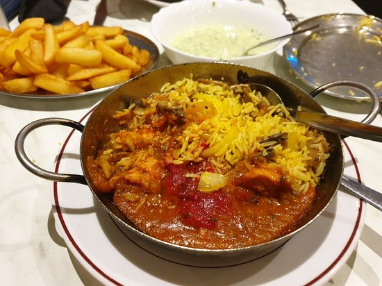 The Balti Cottage Kingswinford Restaurant Reviews Photos