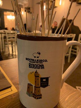 I veri arrosticini nel cuore di Bologna