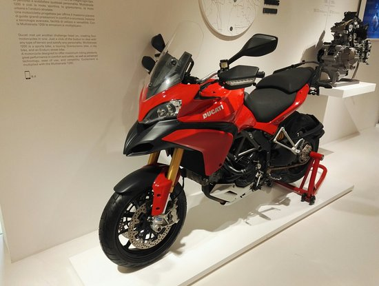 Museo ducati borgo panigale 2019 all you need to know for Hotel bologna borgo panigale