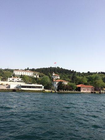 İstanbul, Türkiye: Boğaziçi