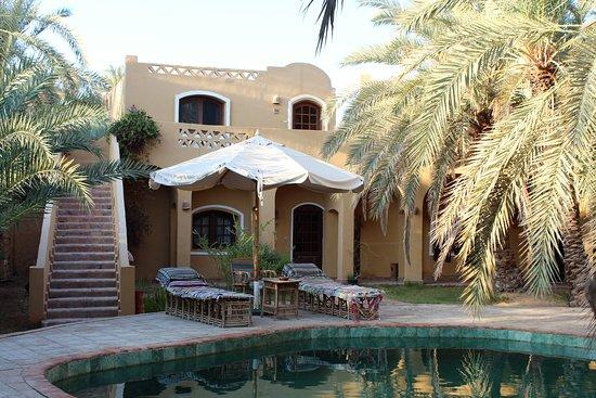Siwa Safari Gardens Hotel