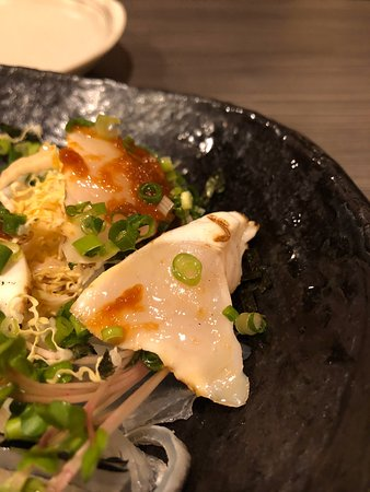 Delicious Fugu and Unagi