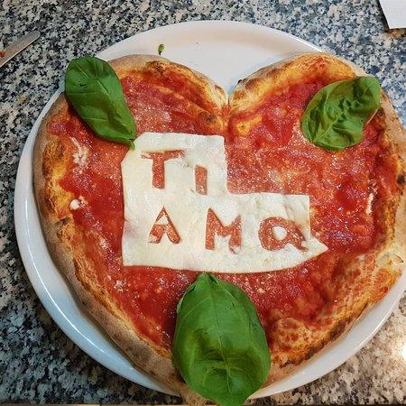 Margherita San Valentino