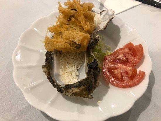 Grand Fortune Seafood Restaurant