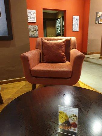 Java Lounge - Nawala