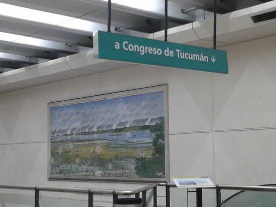 Murales de Buenos Aires