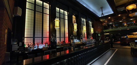 RBG Bar