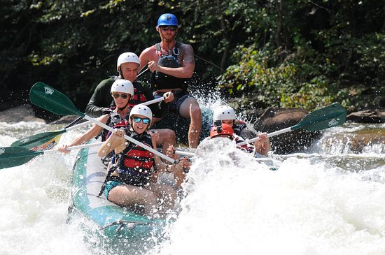 High Country Adventures (Ocoee) - 2019 All You Need to Know BEFORE You Go (with Photos
