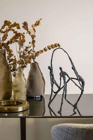 Sculpture: Ann Vrielinck