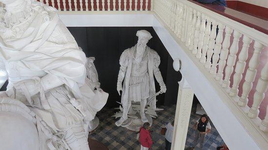 Estátua de Afonso de Albuquerque