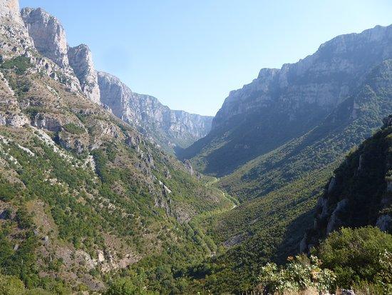 Кањон Викос