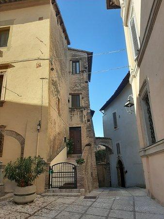 Borgo di Trevi