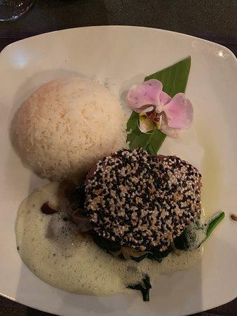 All Nippon Maguro - Thunfisch Steak