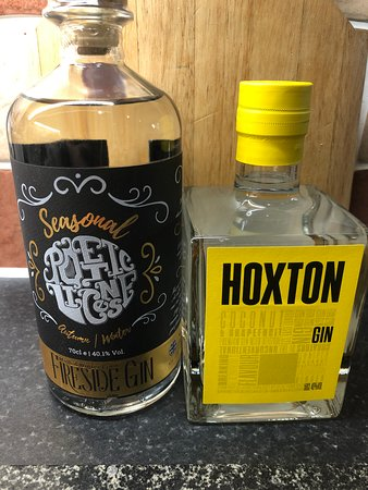 If you love gin, you MUST visit this place!!