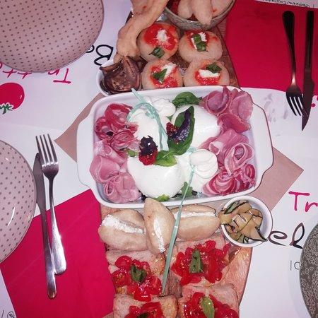Bella Italia Restaurante en Barcelona c/Roger de Llúria 87