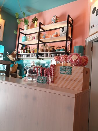 Great cafe