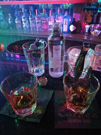 Spirits in Bulgaria seem to be more often drunk neat...no mixers, just Ice. When you are drinking a good whisky....its all you need anyway!