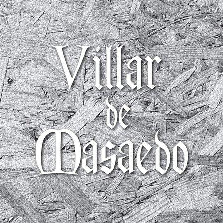 Villar de Masaedo