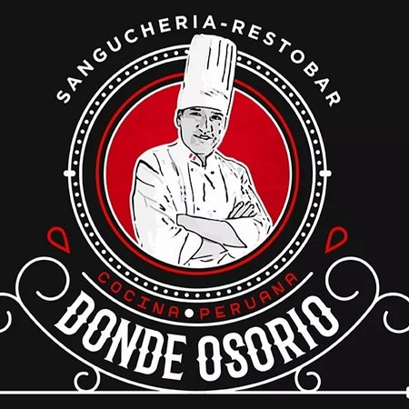 La Reina, Chile: Donde Osorio