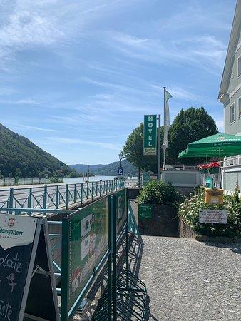 Engelhartszell, Oostenrijk: ZGS11