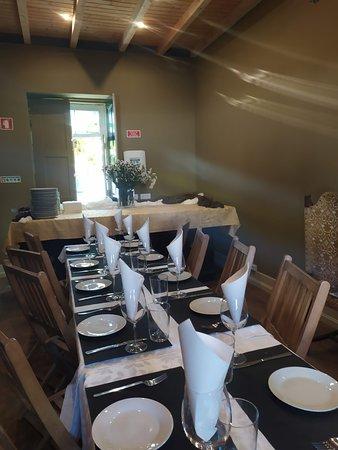 Restaurante Writer's Place