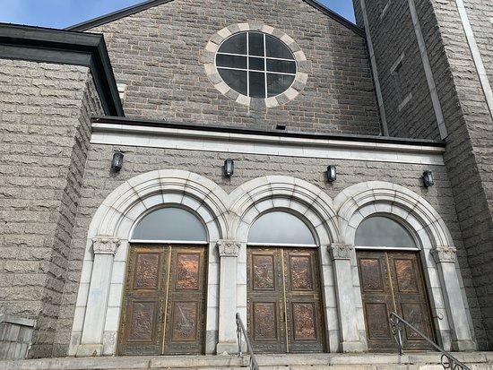 Presbytere St-Zephirin