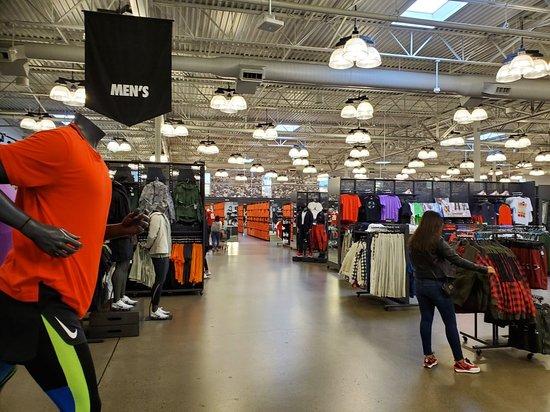 Nike Company Store