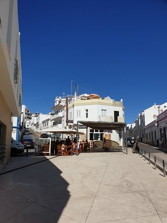 Great Old Town