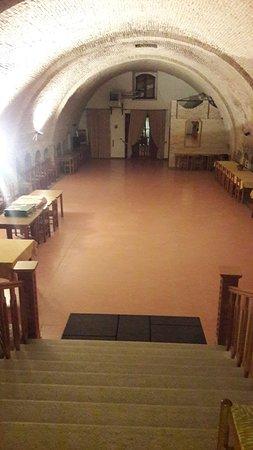 San Martino in Pensilis, Italië: Al Castello