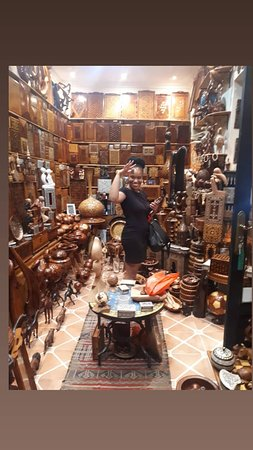 Hiiiiii from marrakesh