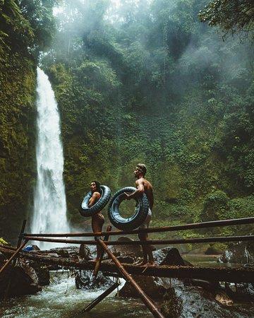 Ινδονησία: entertainment