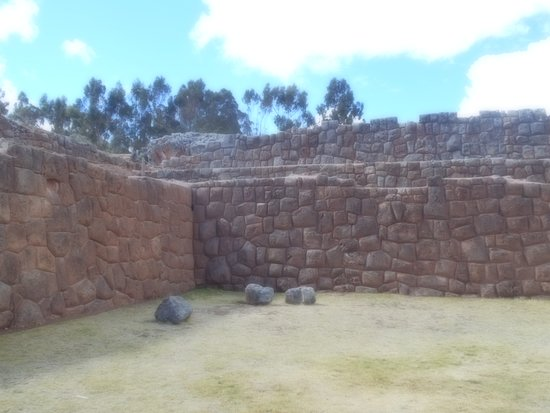 Chinchero Archaeological Site