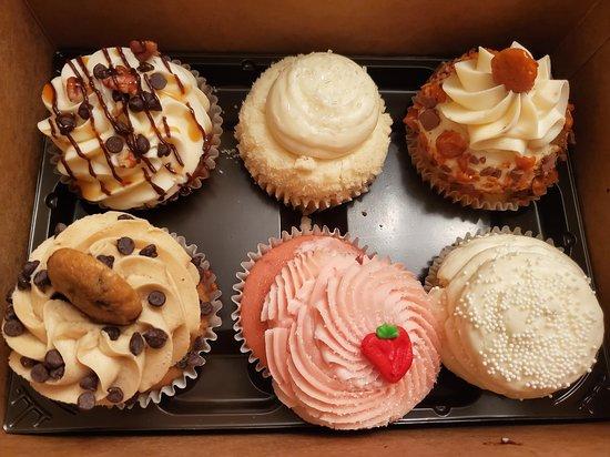 Gigi's Cupcakes Picture