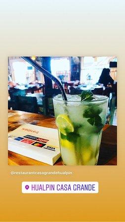Restaurant Café Bar Casa Grande