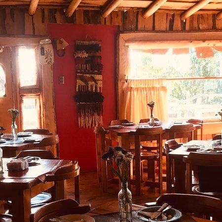 Teodoro Schmidt, Chile: Comida casera